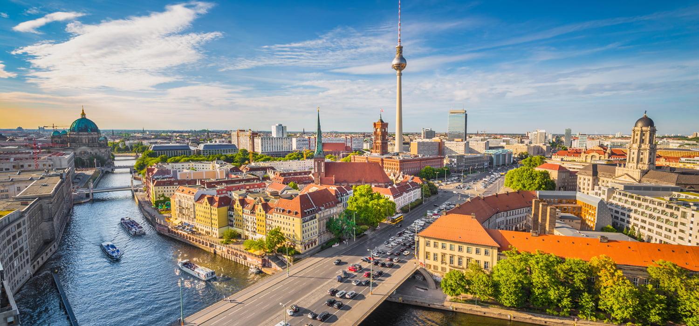 Studiranje u Berlinu