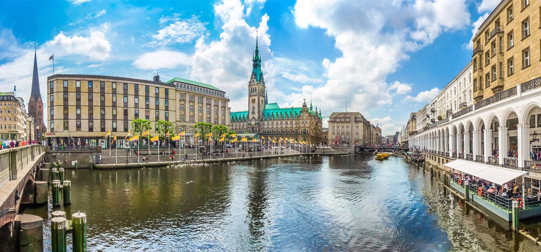 Studiranje u Hamburgu