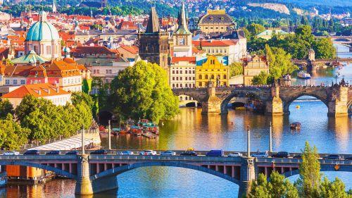 Studiranje u Češkoj