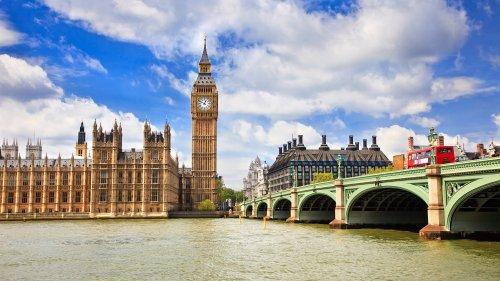 Studiranje u Engleskoj