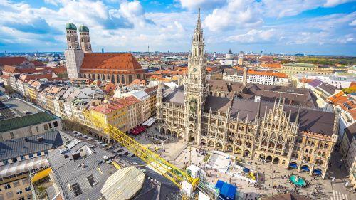 Studiranje u Nemačkoj