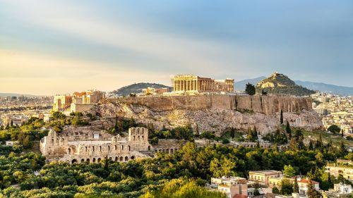 Studiranje u Grčkoj