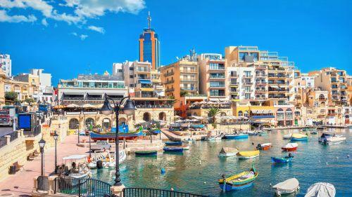 Studiranje na Malti