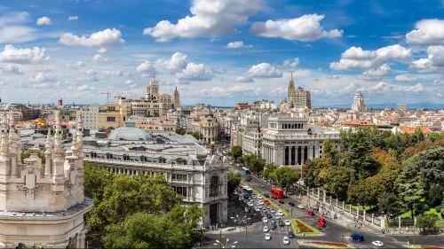 Studiranje u Španiji