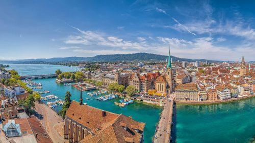 Studiranje u Švajcarskoj